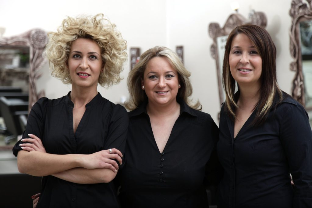 Foto: Team Hair Lounge 104